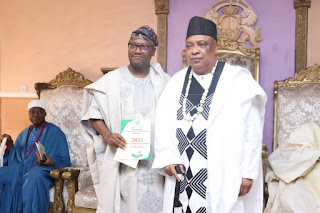 OGSIEC BOSS ASSURES OF CREDIBLE LG POLLS AS AKARIGBO DRUMS SUPPORT
