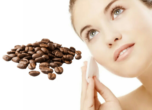 فوائد البن والقهوة للبشرة والشعر