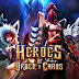 Heroes of Order & Chaos v3.5.2a Apk Mod [Money]