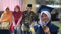INILAH Sosok Herayati Dosen Termuda Se-Indonesia Anak Tukang Becak Cuma Butuh 10 Bulan untuk Lulus S2 Cumlaude di ITB, Simak Profilnya Bunda