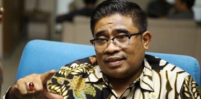 Penjelasan Kemendagri Soal Jenderal Polri Jadi Plt Gubernur