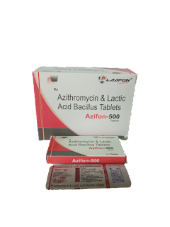 Azithromycin tablets use in hindi