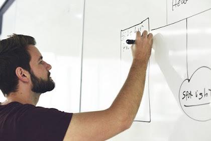 Strategi Agar Ide Tulisan Tidak Hilang