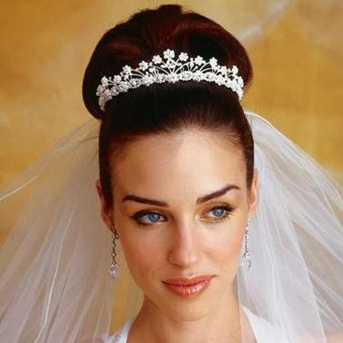 peinados de novia recogidos altos peinados vintage mujer peinados de novia recogidos altos