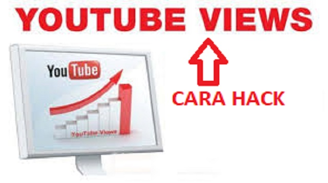 Cara Hack Youtube Views