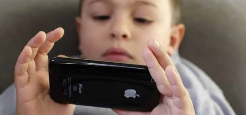 Everything you need to know about Apple's Child Safety Program