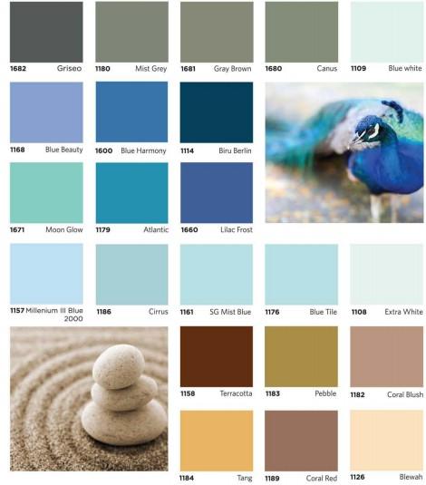 Katalog Komilex Emulsion Paint