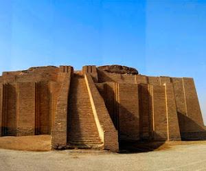 Arquitectura Mesopotámica | ¿Que es? 🥇 Ejemplos y Características