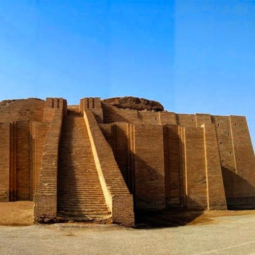 Arquitectura Mesopotámica   ¿Que es y como era? 🥇