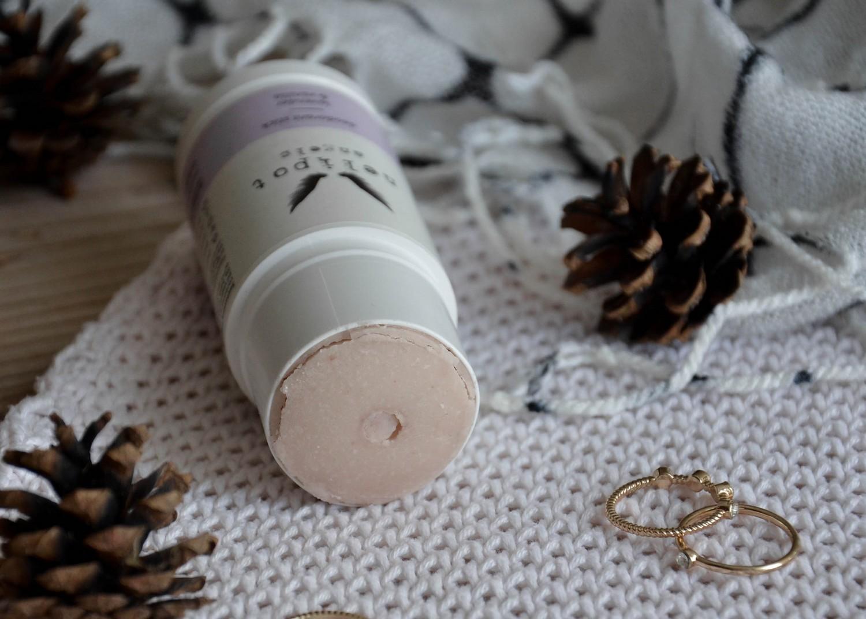 Nelipot Angelc Deodorant Stick Lavender & Vanilla
