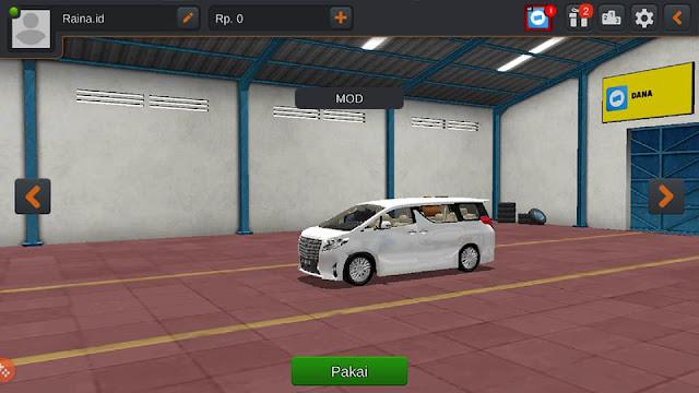 Download Mod Bussid Truck Mobil Bus Jb3 Motor Keren Terbaru Raina Id