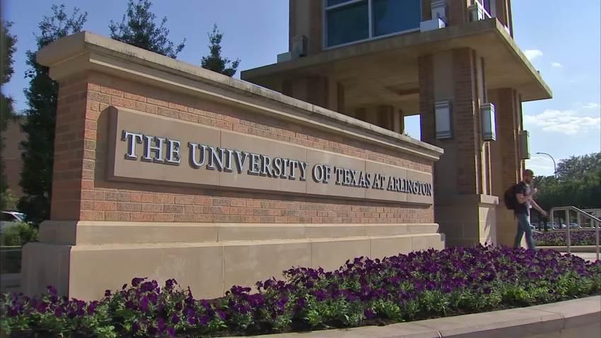 The University of Texas at Arlington (University in Arlington, Texas)