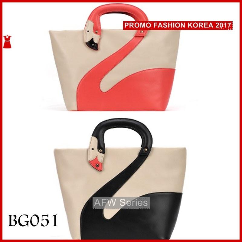 BAMFGW082 Fashion Bag BG051 Wanita PROMO BMG