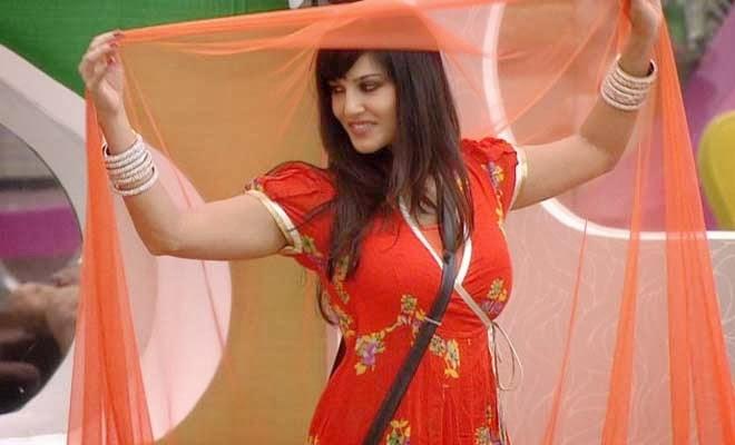 Desi Girls Pics Sane Leone Hot Pic-5978
