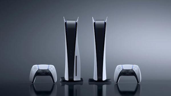 PlayStation®5 ultrapassou os 10 milhões de unidades vendidas em todo o mundo