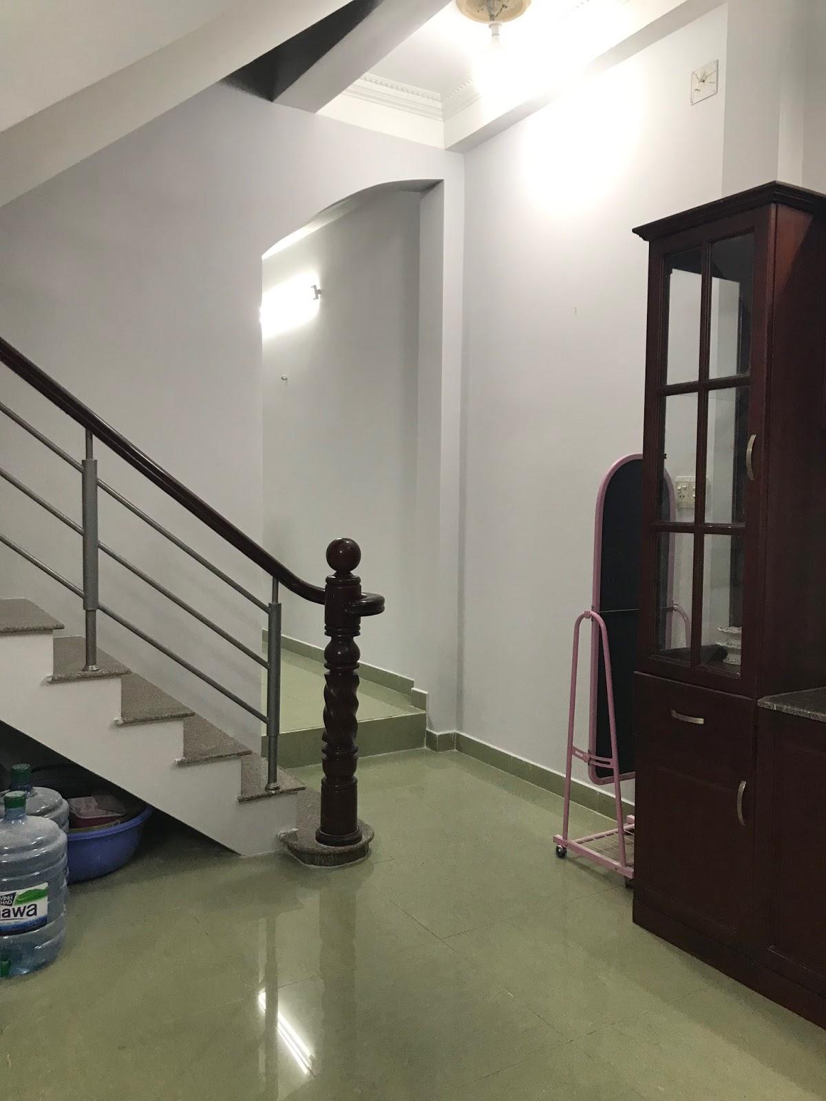Bán nhà hẻm 115 Lê Trọng Tấn phường Sơn Kỳ quận Tân Phú. DT 4,1x10,3m