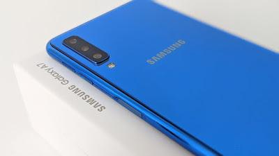 Ini Spesifikasi Lengkap Samsung A7