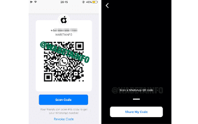 WhatsApp will soon allow to add contacts using QR code - Here how it works