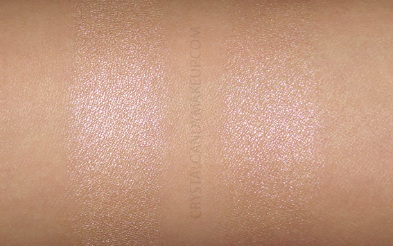 Yves Saint Laurent Touche Eclat 3D All Over Glow Illuminating Powder YSL Swatches