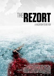 Watch The Rezort (2015) movie free online
