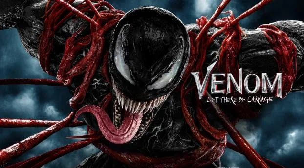 Venom 2 Let There Be Carnage 2021
