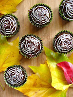 beetroot and chocolate cupcakes