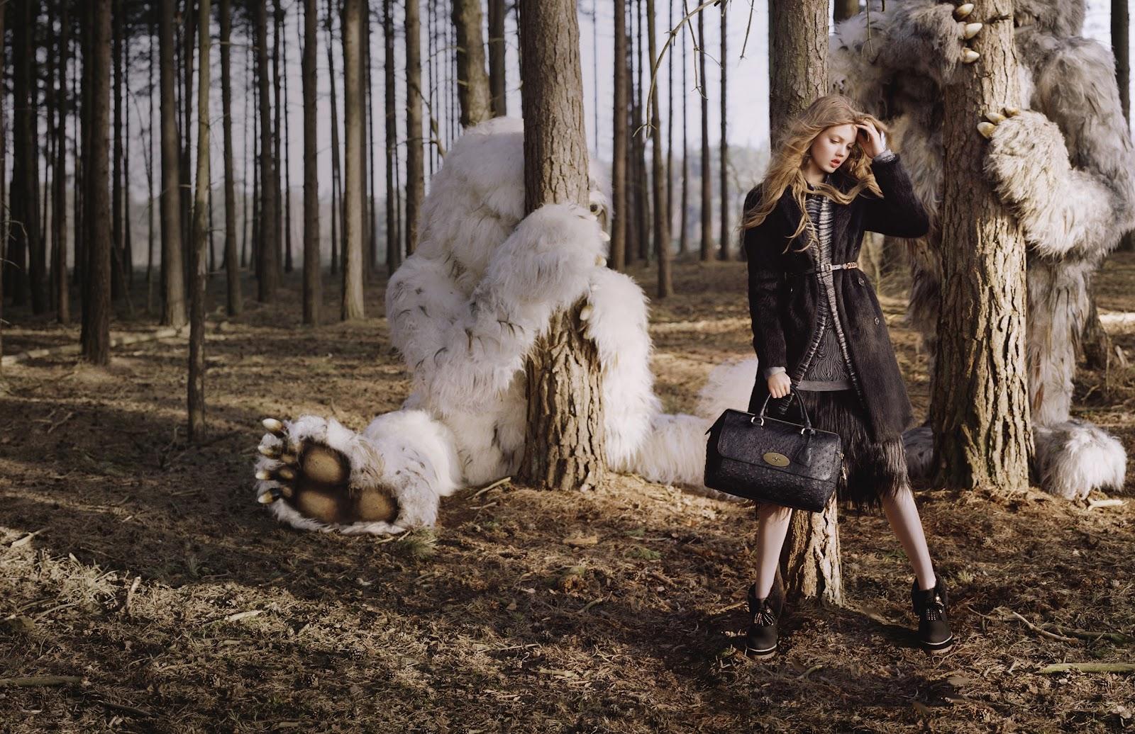 9c73a93b9 It's Fashion, Baby!: Moda Otoño Invierno 2012