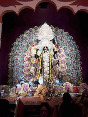 Kali Puja 2020