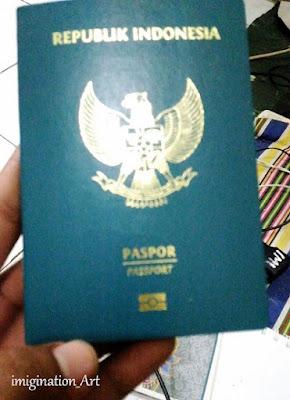 bentuk e-paspor