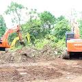 Urai Kemacetan di Manado, Pembangunan Ring Road III September Ini Mulai Dikerjakan