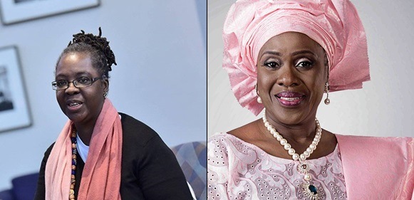 Heartbreaking: Joke Silva's Younger Sister, Bisi Dies Of Cancer