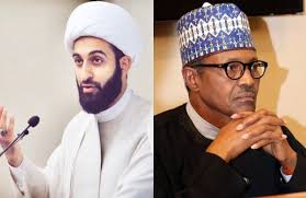 Controversial Muslim Activist, 'Imam of Peace' Calls Out Buhari on Twitter says He is the Dumbest Person and the financier of terrorism in Nigeria