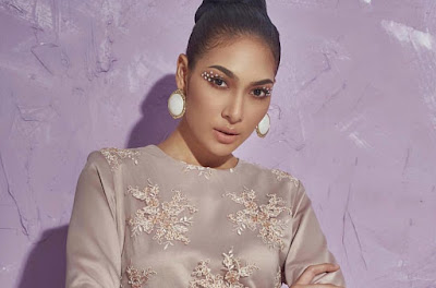 Biodata Rita Nadira Pelakon Telefilem Kisah Seram Hostel