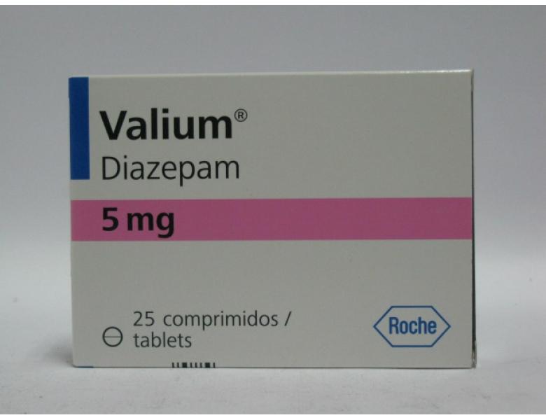 diazepam valium unterschied