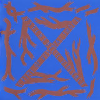 Heavy Reseñas: X - Blue Blood