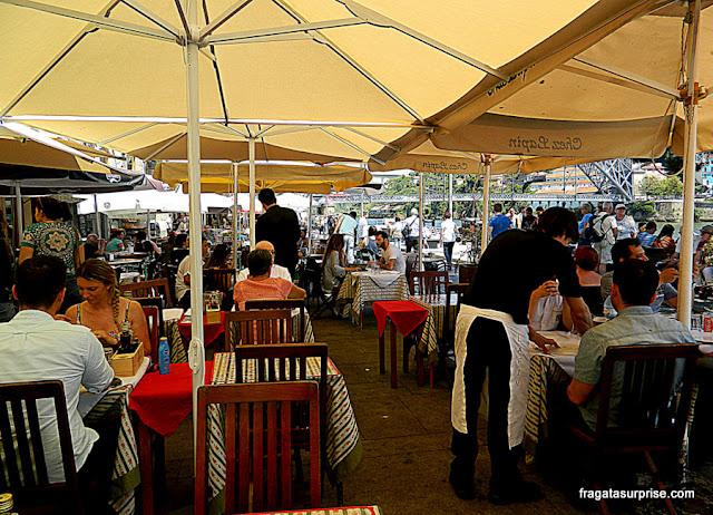 Restaurante Chez Lapin, Cais da Ribeira, Porto