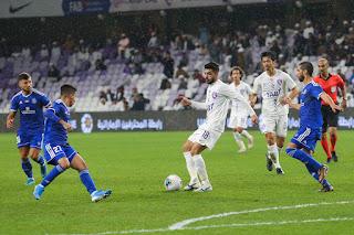 مشاهدة مباراة النصر السعودي والعين الاماراتي بث مباشر