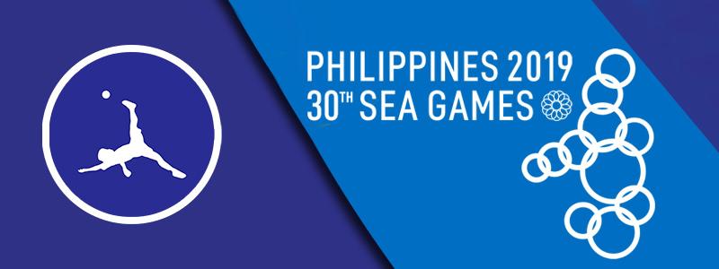 Sepaktakraw Sukan Sea 2019