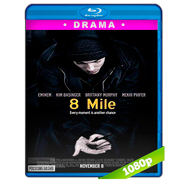 8 Mile: Calle de ilusiones (2002) Full HD 1080p Audio Dual Latino-Ingles