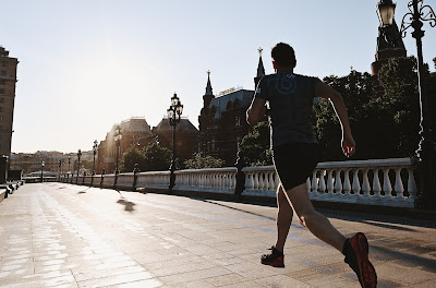 Running Exercises & Stretching Benefits