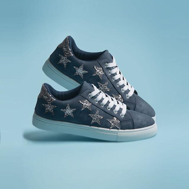 Zapatillas deportivas por 2,99€