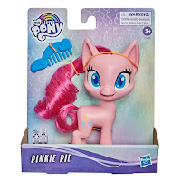 My Little Pony Pinkie Pie Budget Styling Pony Reveal the Magic Brushable