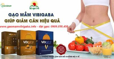 Mua Gạo Mầm Vibigaba Ở Đâu thị xã Tân Uyên - Đại lý gạo Tâm An_CN.HNT Bình Dương