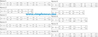 Halaman 11 Kelas 5 Matematika www.simplenews.me