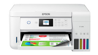 Epson EcoTank ET-2760 Driver Download