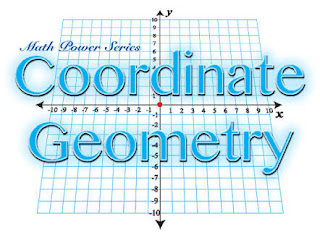 CO-ORDINATE GEOMETRY NOTE WITH FULL EXPLANATION