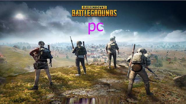تنزيل لعبة ببجي للكمبيوتر 2021 download Pubg pc بدون محاكي