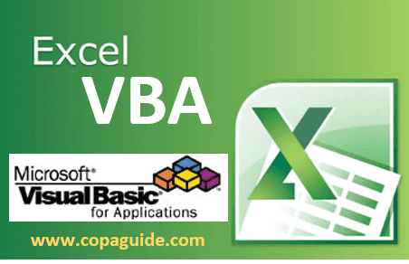 How to use VBA in Excel Hindi Notes