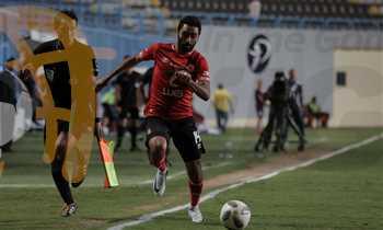 الأهلي يؤكد جاهزية الشحات ومواصلة عمرو جمال في البرنامج التأهيلي
