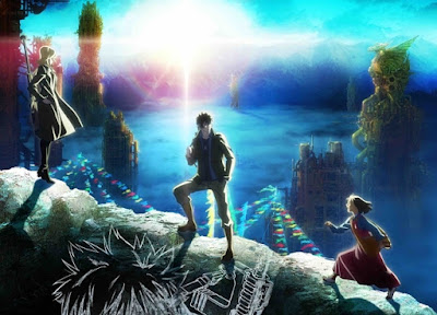 Psycho Pass: Sinners of the System Case 3